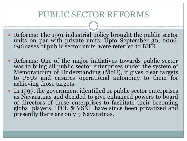 Contestability in the public sector