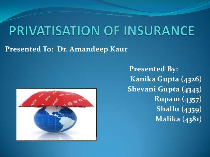 Presented To: Dr. Amandeep Kaur                                  Presented By:                                   Kanika Gu...