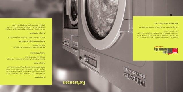 Privatkundenbroschüre Heim Hausgeräte