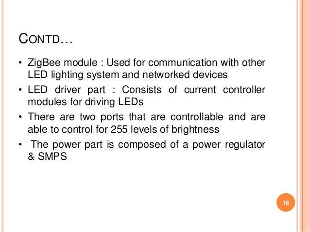 energy efficient lighting system pdf