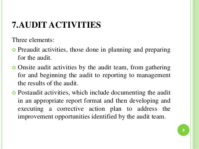 five recommendation to strengthen the independent audit function An audit report on the board of public accountancy: a self-directed, semi-independent agency sao report no 18-007 december 2017 this audit.
