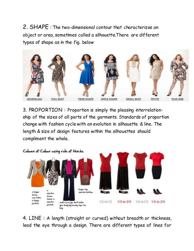 Principles Of Design In Fashion
