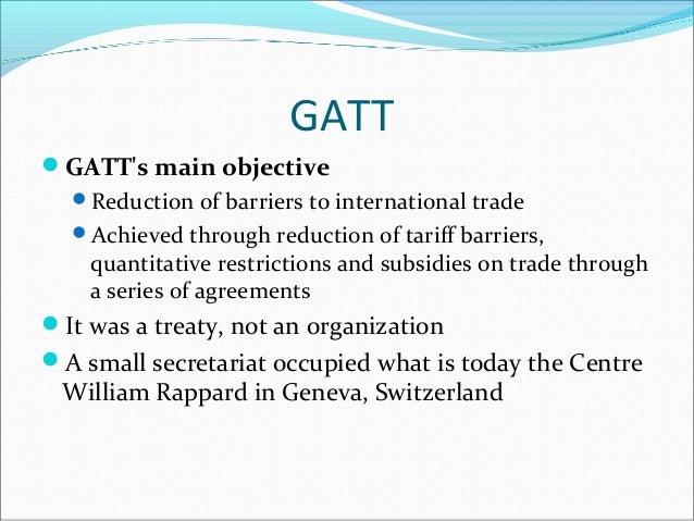 Image result for gatt