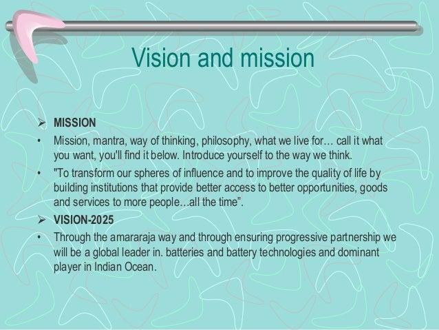 hyundai mission statement and goals