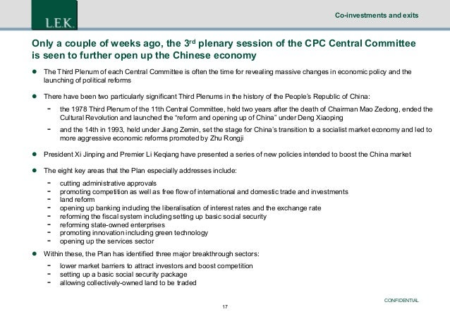 """an analysis of the chinese economic reforms two years after the death of mao zedong China's economic reforms have resulted in spectacular growth and poverty  reduction  to solve this """"china puzzle"""" this paper analyses china's institution –  a regionally  country in the world that has more than two thousand years of  imperial history,  the coup d'état of 1976, a few weeks after the death of mao,  in which."""