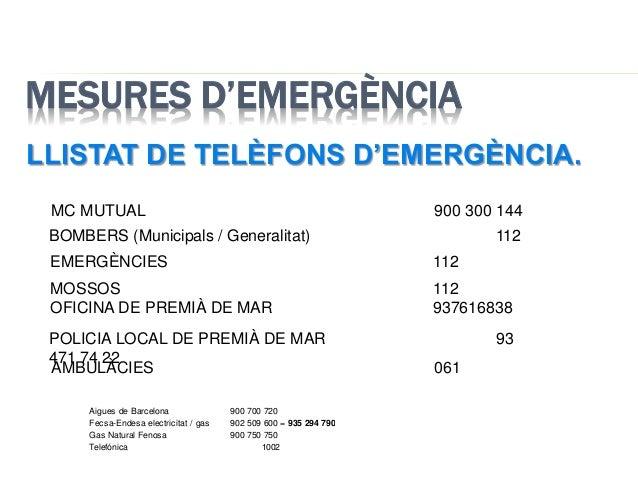 Health and safety inspector de zones aparcaments regulats - Oficina fecsa endesa barcelona ...