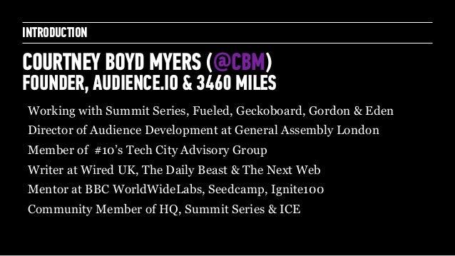 Marketing + PR for Startups: for General Assembly London October 2014 Slide 2