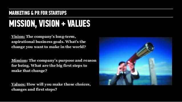 Marketing + PR for Startups: for General Assembly London October 2014 Slide 6