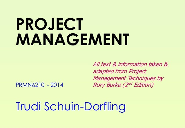 project management larson 2014 pdf