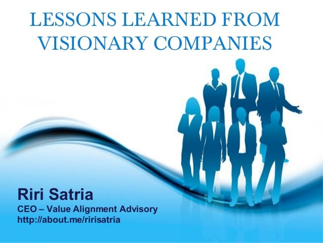 lessons-learned-from-visionary-companies-1-638?cb=1403253363, Presentation templates