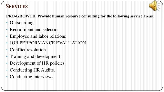 hr consultancy business plan .ppt