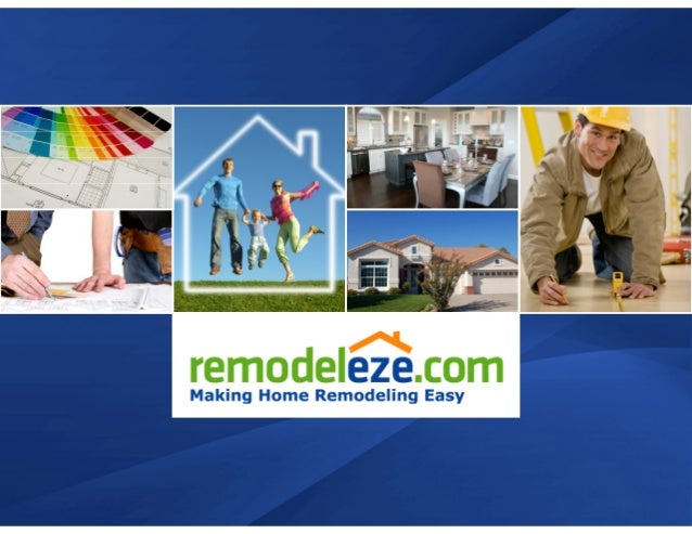 www.remodeleze.com Contractors Grow Their Business with Remodeling for Professionals