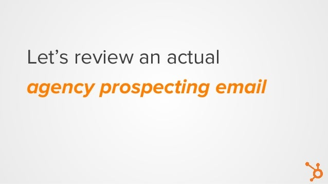 Proactive Prospecting for Agency Sales Professionals Slide 3