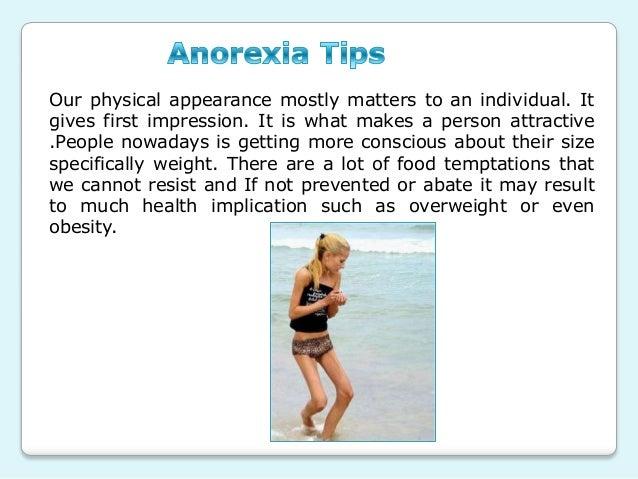 Best ways to lose weight pro ana