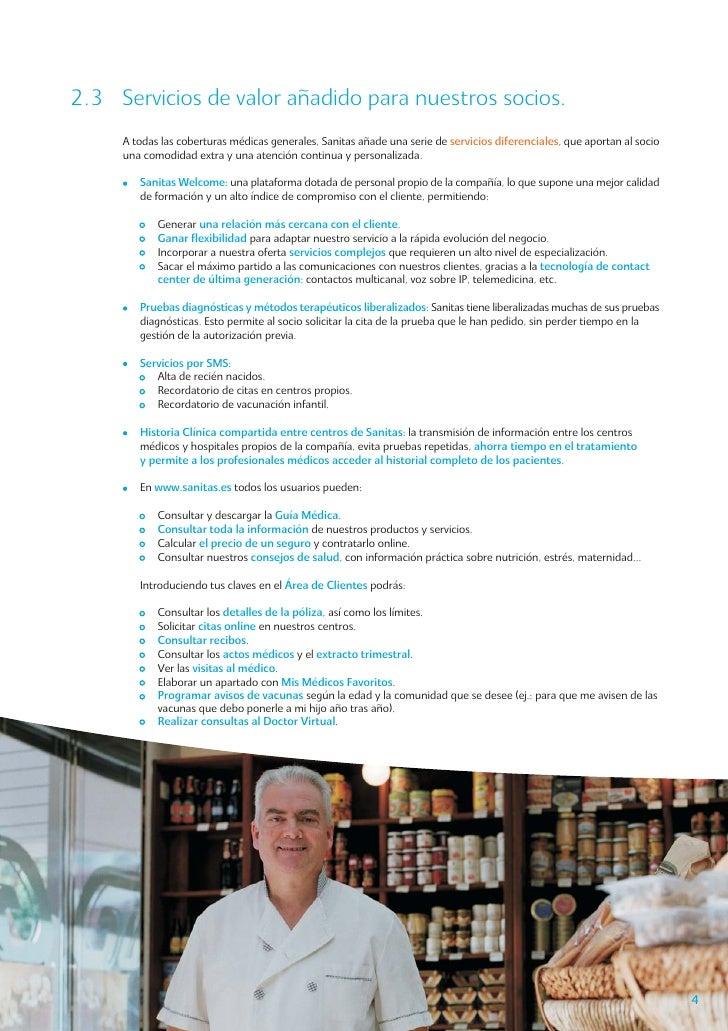 Autonomos pro sanitas for Oficinas de sanitas en madrid