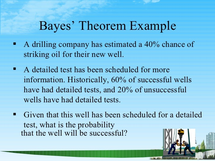 Bayesian statistics and decision analysis ppt download.