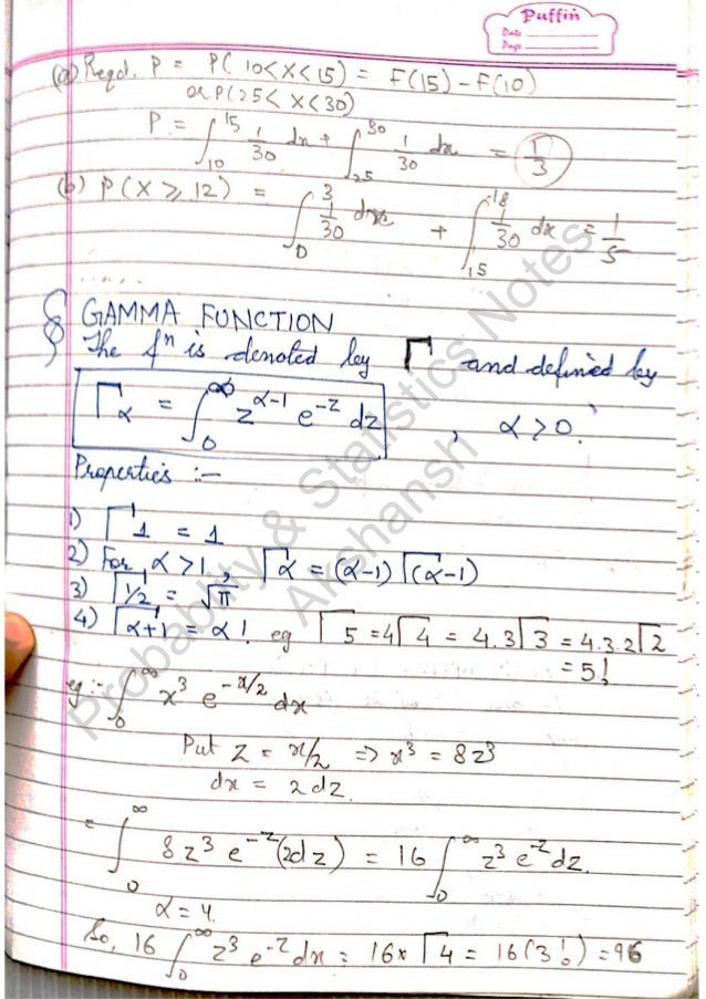 statistics notes We deal with this case in a subsequent statistics note the common standard deviation of repeated measurements is known as the within-subject standard deviation, which we shall denote by sw.