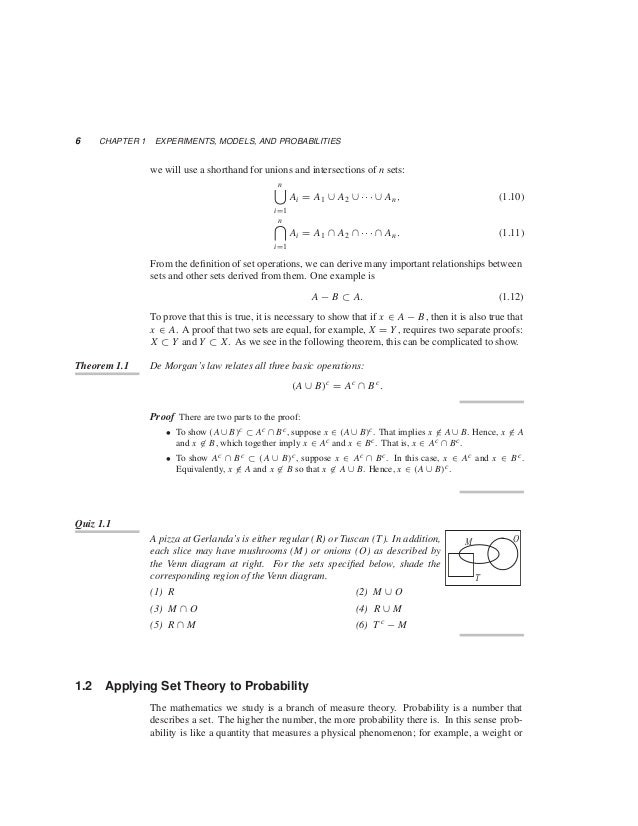 Probability And Stochastic Processes Yates Pdf