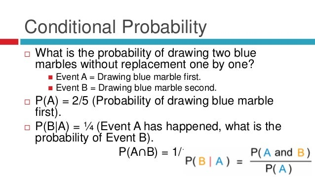 bayes theorem conditional probabilities Bayes' theorem & screening tests screening tests - 1 1 bayes' theorem & diagnostic tests screening tests 2 some questions  conditional probability.
