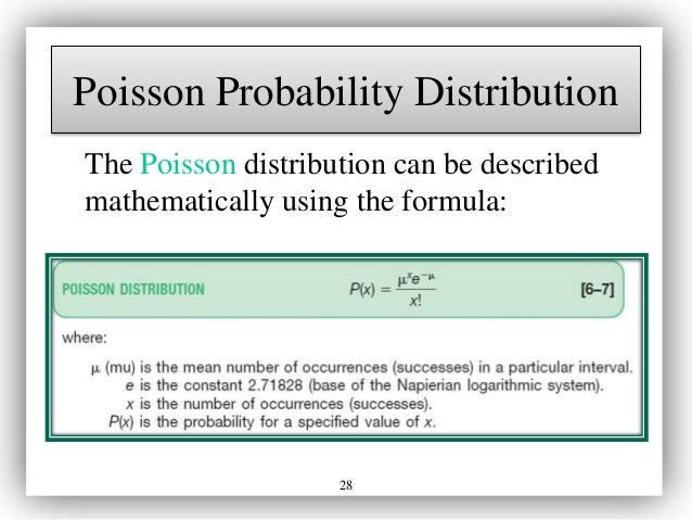 how to find the expected value of a probability distribution