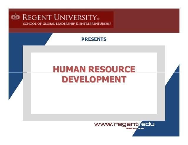 Unit 23 Human Resources Development Sample Assignment