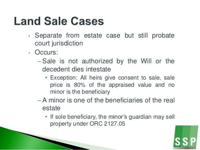 What every realtor needs to know about estate planning probate and 10 solutioingenieria Gallery