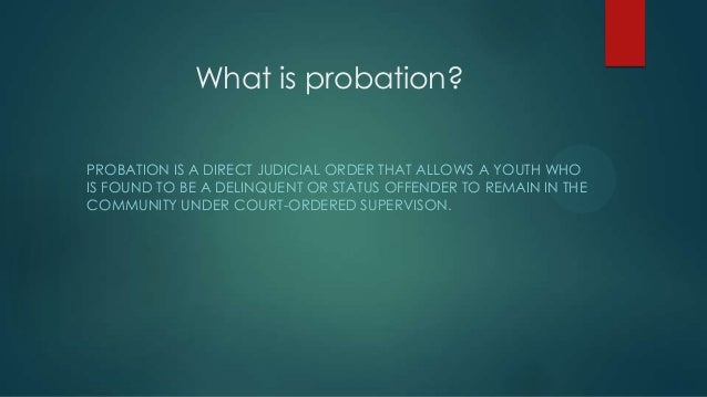 Becoming A Probation Officer | Job Description And U2026 Start A New Career In  The Probation Department As A Valued Probation Counselor, Group Life  Manager, ...