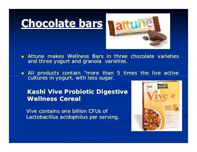 Chocolate barsChocolate bars  AttuneAttune makesmakes WellnessWellness BarsBars inin threethree chocolatechocolate varie...