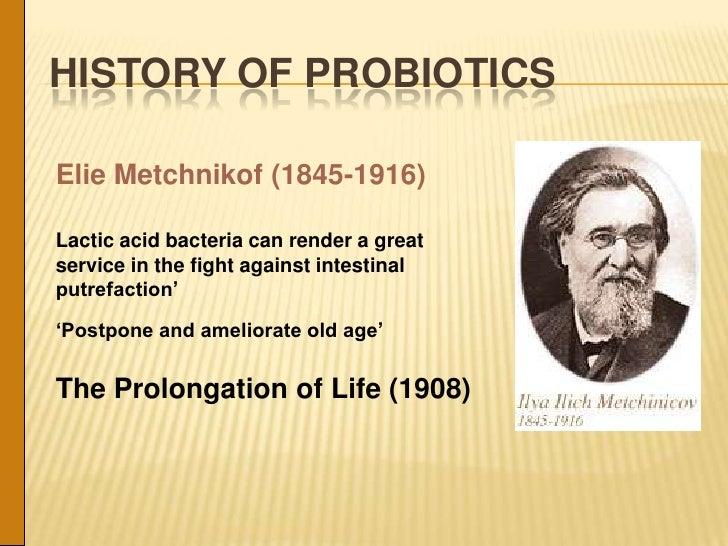 Probiotics in Adult Gastroenterology Slide 3