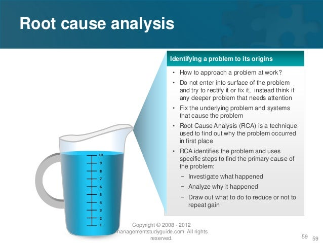 mckinsey problem solving approach theory
