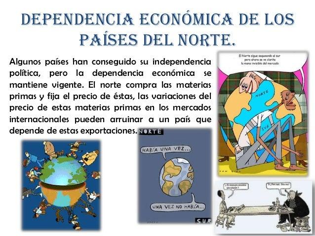 Causas socialesMuy poca población es rica, lamayoría es pobre, esto genera:• Problemas sociales• Enfrentamientos• Inestabi...