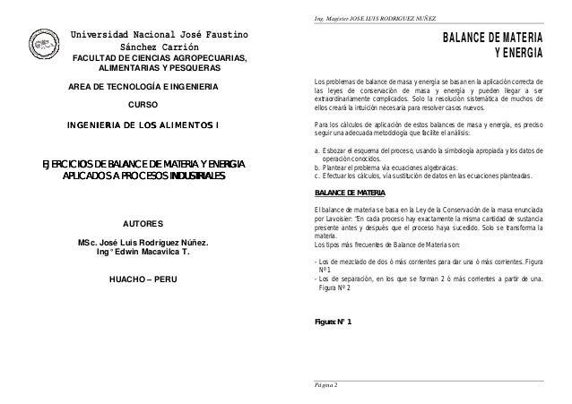 Universidad Nacional José Faustino Sánchez Carrión FACULTAD DE CIENCIAS AGROPECUARIAS, ALIMENTARIAS Y PESQUERAS AREA DE TE...