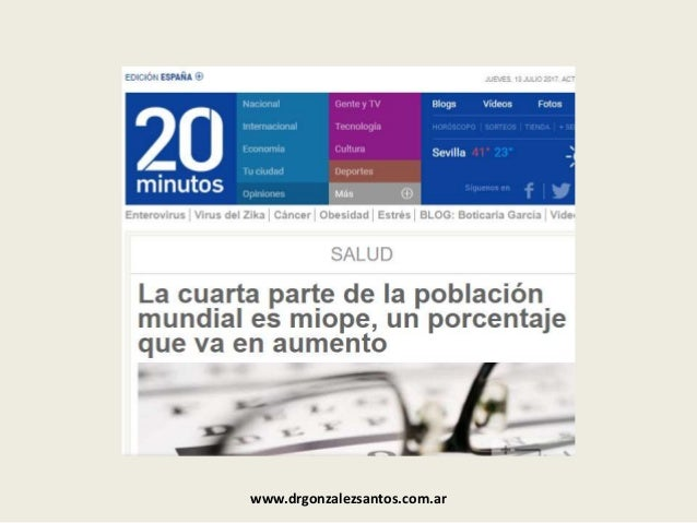 www.drgonzalezsantos.com.ar