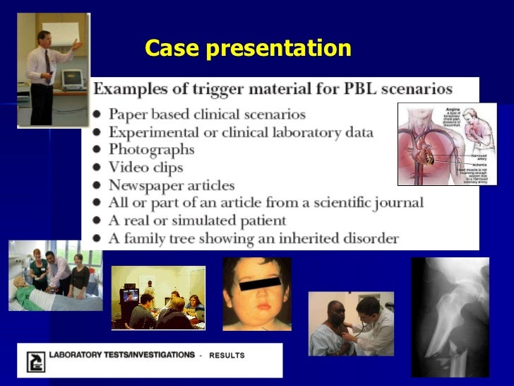 Using investigative cases in geoscience.