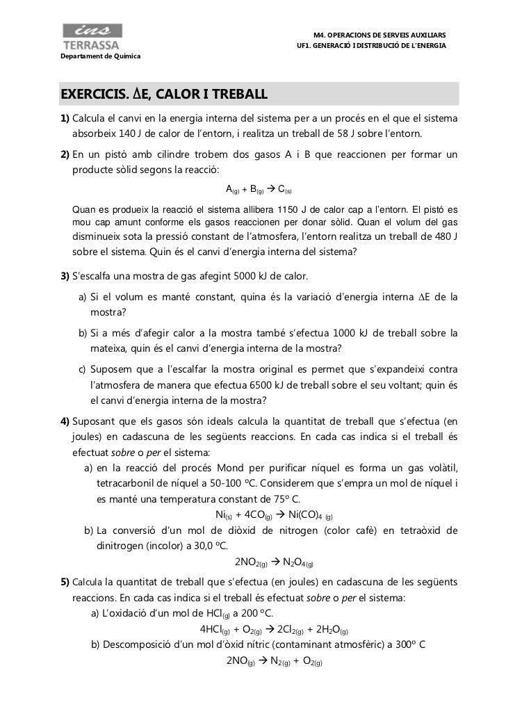 M4. OPERACIONS DE SERVEIS AUXILIARS                                                             UF1. GENERACIÓ I DISTRIBUC...