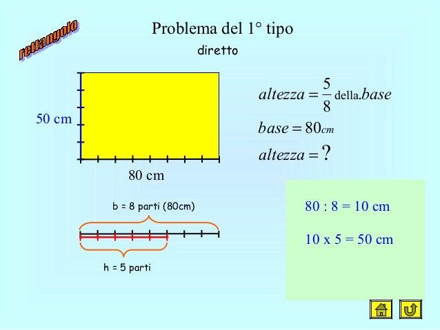 Problemi Geometria Con Frazioni