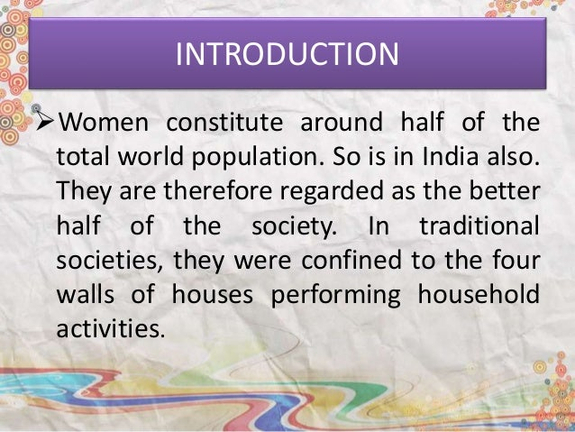problems faced by girls in the present society