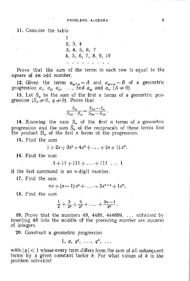 34. Firrdfhe real solutions of the system of equations x' +y~- x2il = 13. } X2_ y2+2xy = I. satisfying the cond ition xy ~...