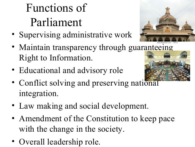 working of parliamentary democracy in indian The indian president serves a vital function, he adds, he calms down the terribly  competitive nerves of parliamentary democracy tulsi points.