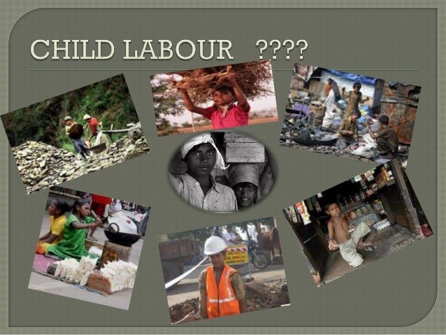 child labor international issue essay Globalization and the economics of child labor a version of this essay was published as the international labour office child labor studies only.