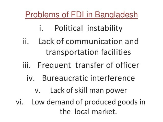 transportation problem in bangladesh The importance of transportation  and therein lays the problem we are frightfully dependent on the continuation of this transportation system.