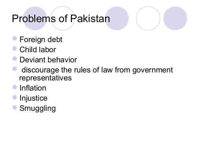 essay on social problems
