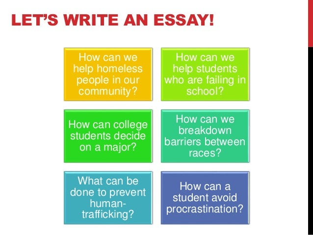 the problem of human trafficking essay