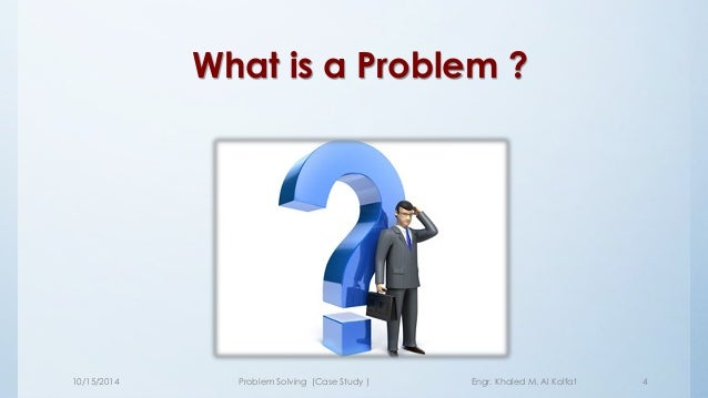 problem solving case studies for students The following case study details a consumer goods company s experience using the tqm methodology s seven steps of problem solving in its human resources department to address the payroll.