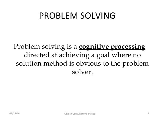 the art of problem solving and decision making Over 16,092 problem solving  decision making  by almagami 6 / 207 finding answer or solving problem concept clip art by plinghoo 7 / 1,829 cartoon.