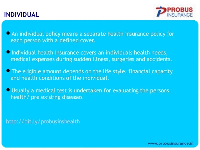 Health Insurance Insurance Products Individual And Family Floater