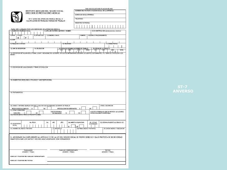 Formatos imss st contrato de compra venta de productos y for Formato de contrato de trabajo
