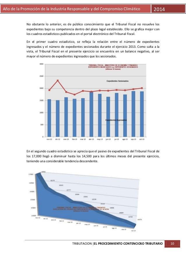 Año de la Promoción de la Industria Responsable y del Compromiso Climático  2014  No obstante lo anterior, es de público c...