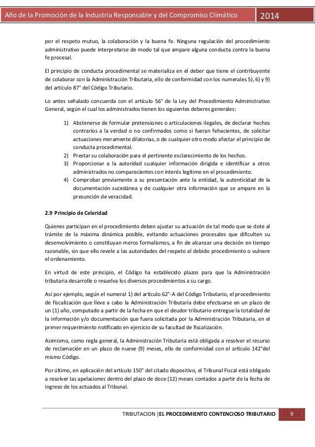 Año de la Promoción de la Industria Responsable y del Compromiso Climático  2014  por el respeto mutuo, la colaboración y ...