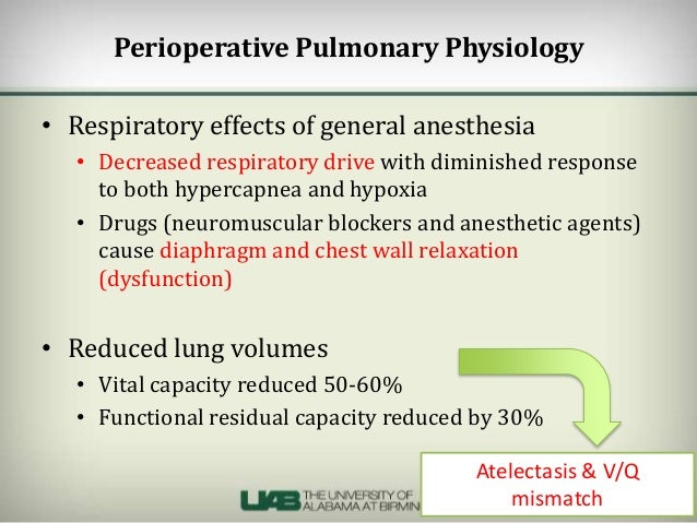 review of literature on postoperative pulmonary complications To determine the incidence of postoperative complications  orthopedic literature, data on outcomes and complication postoperative cardiac, pulmonary.